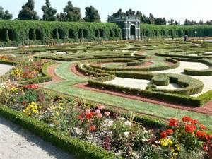 garten wien metropole vienna austria schonbrunn palace