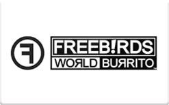 buy freebirds world burrito gift cards raise - Freebirds Gift Card