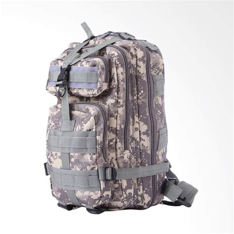 Tas Ransel Army 3p Tactical Series jual army tas ransel backpack army militer 3p tactical