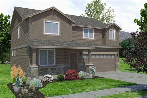 the teton new home design by hayden homes