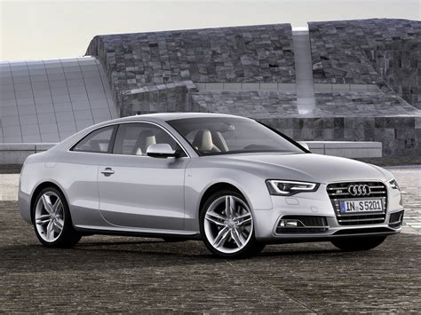 Audi S6 Coupe by Audi S6 Coupe Image 94