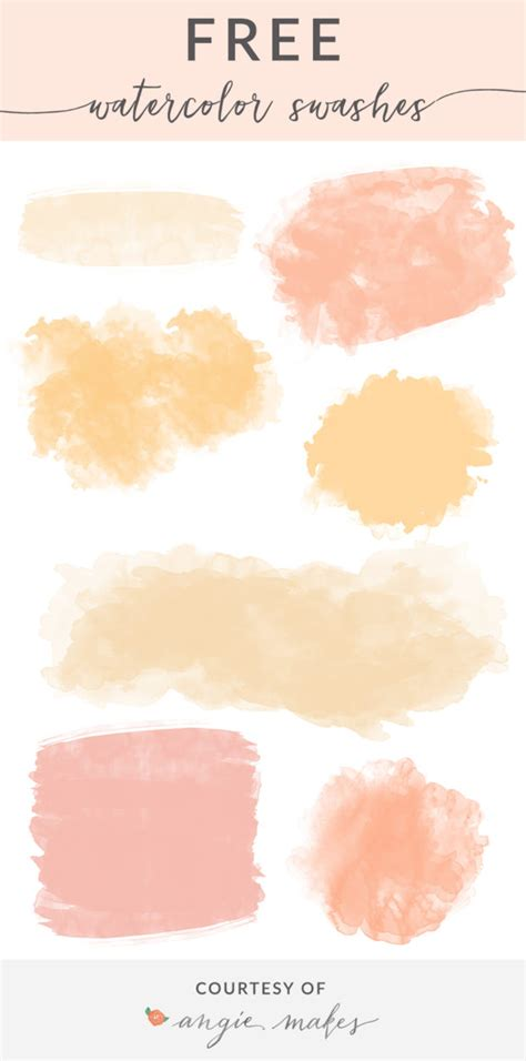 graphics free free girly graphics and watercolor clip angie makes