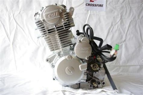 cc zongshen ohc air cooled engine motor bike motorbike