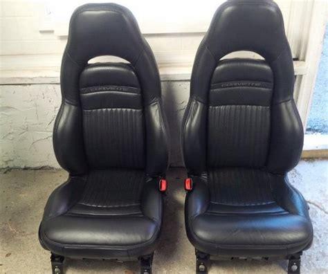 corvette seat c5 corvette seat covers kmishn