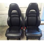 C5 Corvette Seat Covers  Kmishn