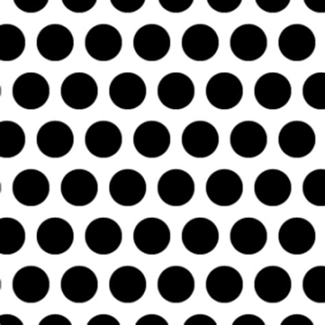 pattern illustrator dots create a polka dot pattern with adobe illustrator