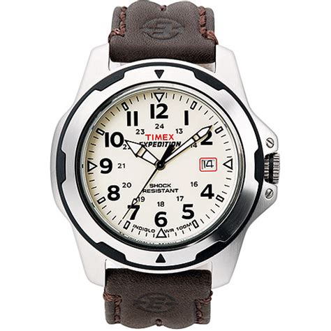 Timex Mens Rugged Outdoor Expedition Watch Walmart Com Rugged Outdoor Watches