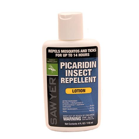 sawyer products picaridin lotion sp564