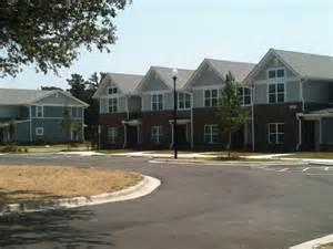 South Carolina Housing Authority Section 8 by Wilmington Carolina S Estates Redevelopment