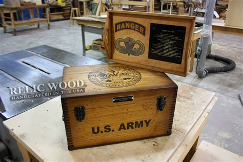 army gifts custom army ranger retirement gift