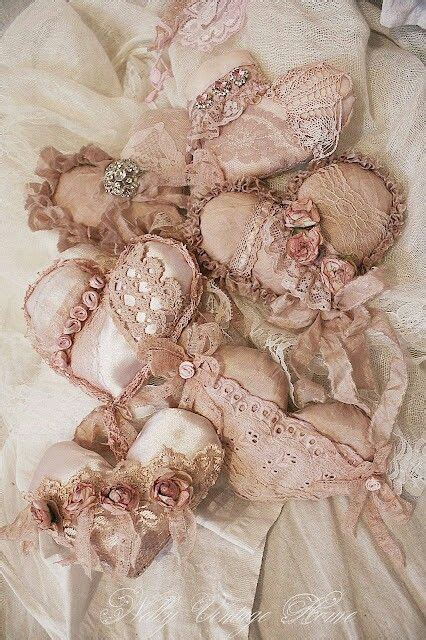shabby and lace on pinterest