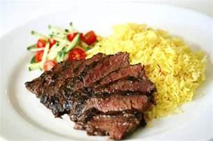 grilled skirt steak steamy kitchen recipes