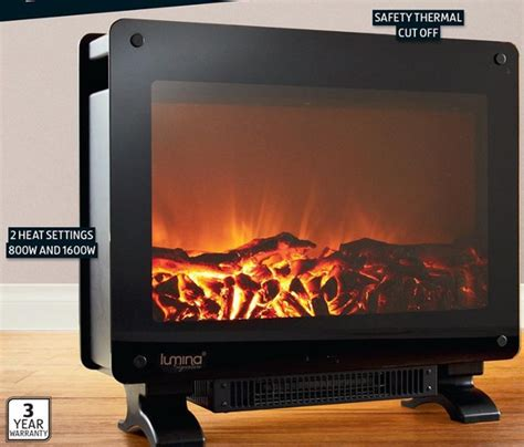 efficient electric fireplace heaters are electric effect or fireplace heaters energy
