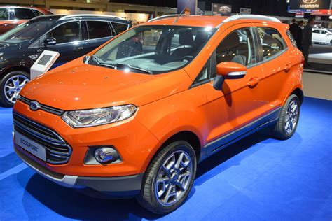 what is the best suv best small suv