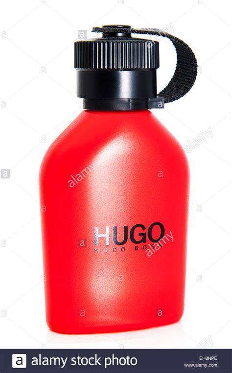 Parfum Hugo Bottle 187 hugo cologne green bottle