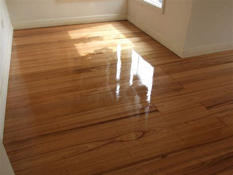 Glossy Wooden Floor by Hardwood Floor Finishes Flooring Ideas Home