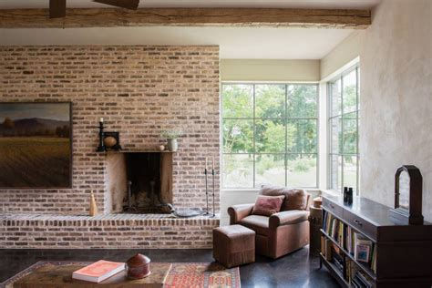 brick wall in living room 25 brick wall designs decor ideas for living room