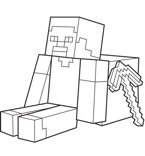 minecraft coloring pages games minecraft games free kids games online kidonlinegame com