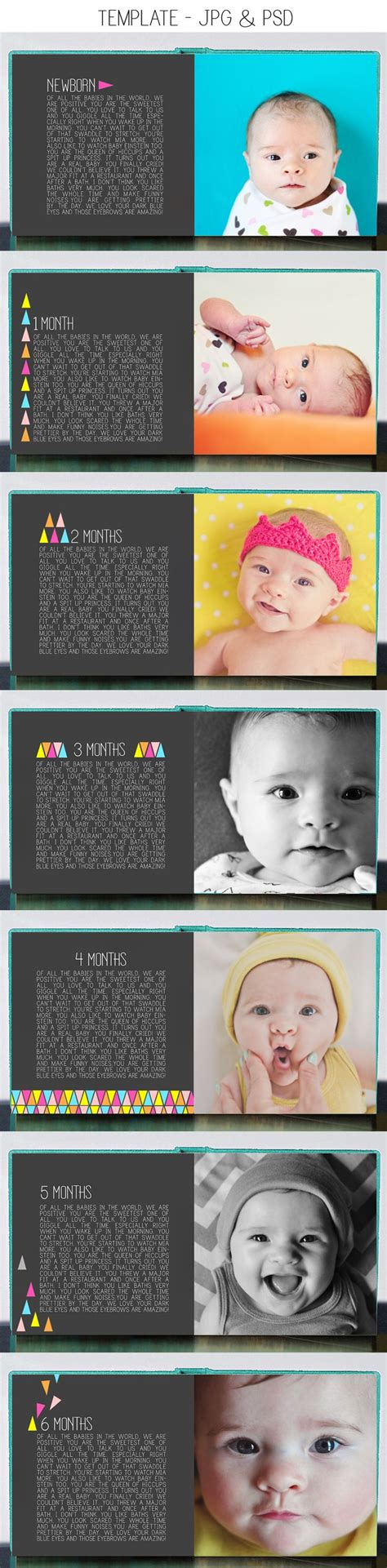 photo book themes mac 25 best ideas about baby photo albums on pinterest