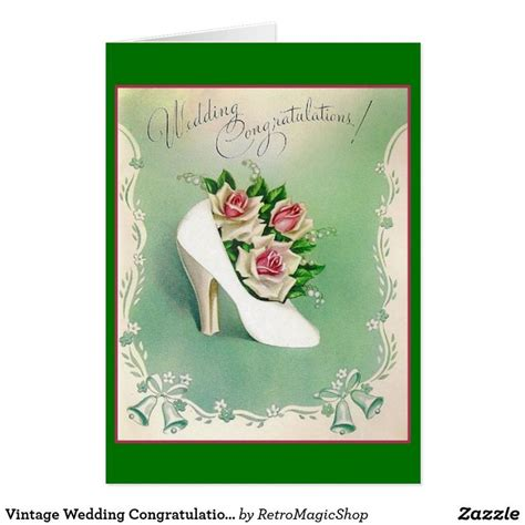 Wedding Congratulations Vintage by 25 Best Ideas About Wedding Congratulations Card On