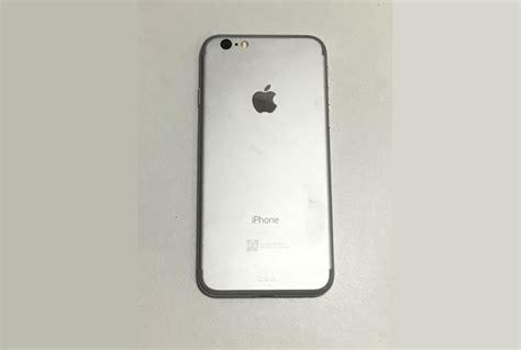 iphone 7 le coloris gris sid 233 ral remplac 233 par un bleu profond