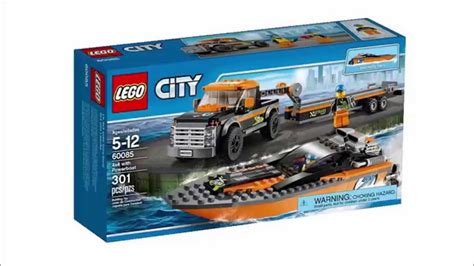 new lego city sets 2015 new lego city 2015 sets pictures 1 hd youtube