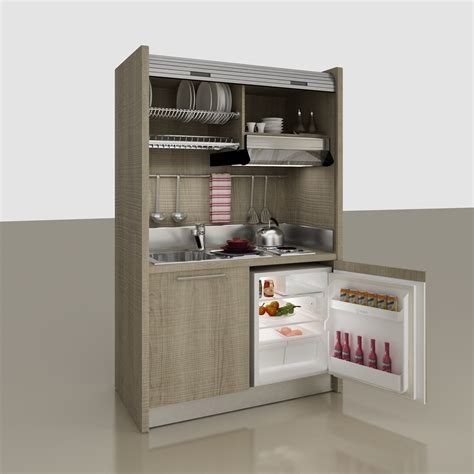 Mini Kitchen by Minivan Kitchen 2017 Ototrends Net