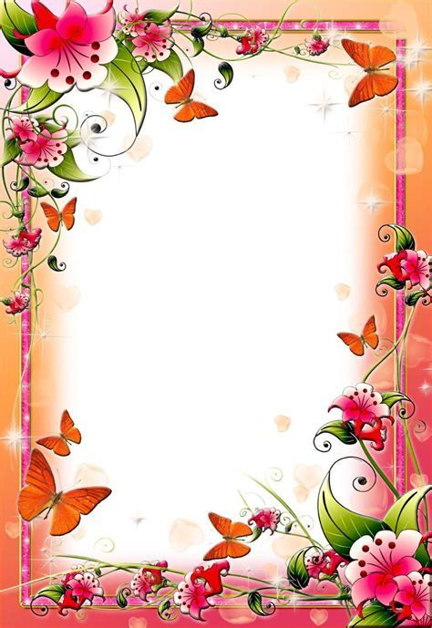 Borders 2B   2/23   Free Download Page Borders