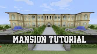 build a mansion mansion tutorial minecraft 1 xbox 360 xbox one ps3 ps4