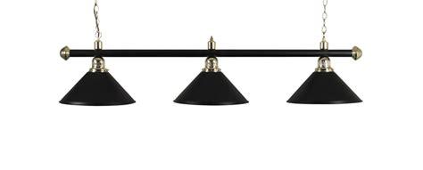 lustre pour billard luminaires lustres et eclairage pour salle de billard