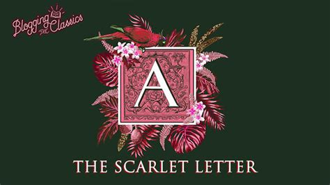 themes in chapter 7 of the scarlet letter sparklife 187 blogging the scarlet letter part 7 chapters