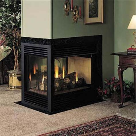 Two Way Fireplace Insert by Fmi Products Direct Vent Gas Fireplace Balboa