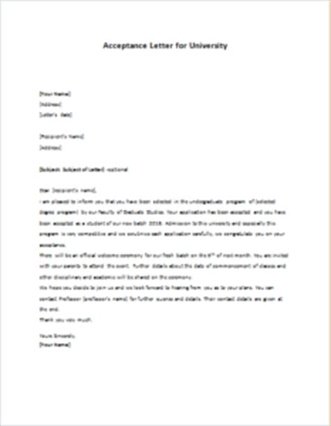Acceptance Letter For Uni Images Images How To Press Buttons In Batch File Ehow
