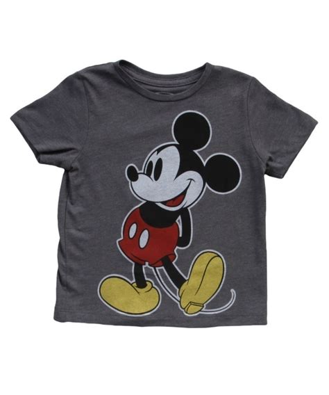 T Shirt Mickey Minnie mickey mouse sweaters for toddlers
