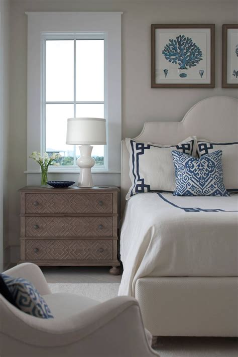 ideas  coastal bedrooms  pinterest