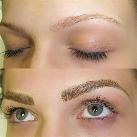 3d tattoo eyebrows microblading 3d eyebrows permanent makeup