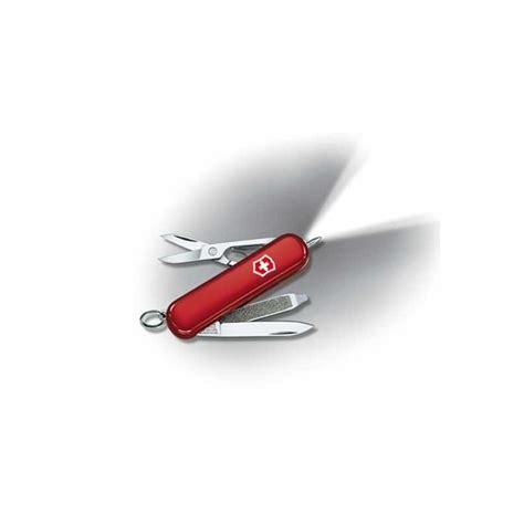victorinox signature lite couteau victorinox signature lite 29 90