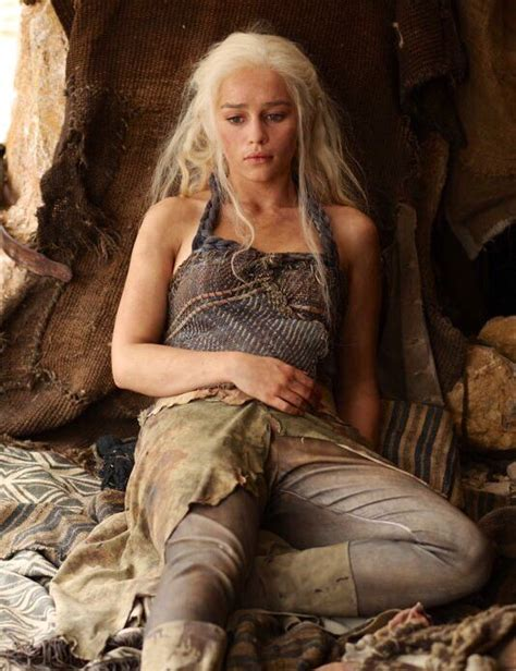 actor daenerys game of thrones daenerys targaryen stormborn mother of dragons the