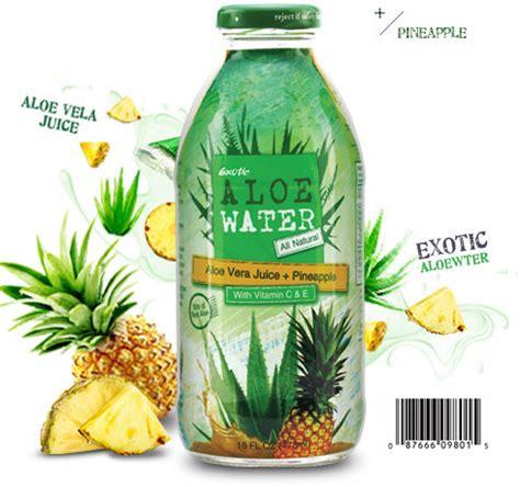 Aloe Vera Juice Detox Diet by Aloewater Aloe Vera Juice