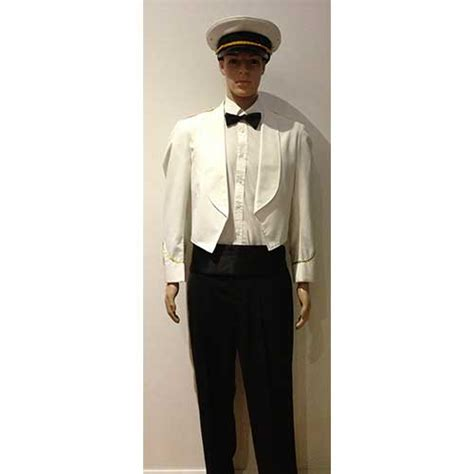 love boat captain stubing costume love boat doctor costume