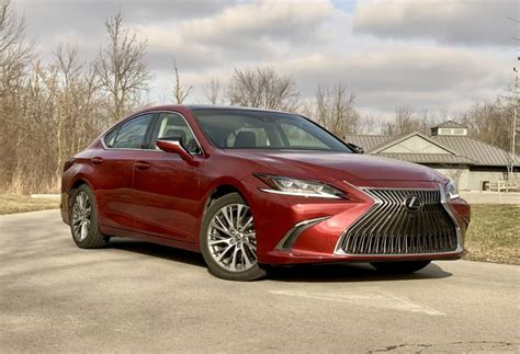 2019 Lexus Es Review by 2019 Lexus Es 350 Review