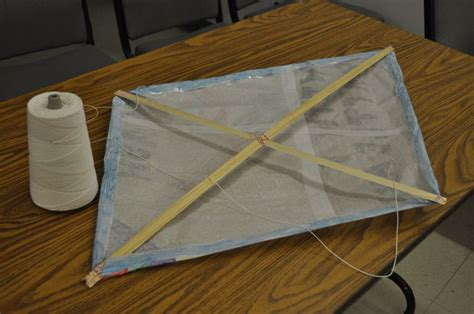 How To Make A Paper Kite That Can Fly - diy paper kites