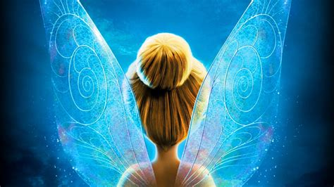 Disney Tinker Bell Paintings Hd Tinker Bell Reese Witherspoon To