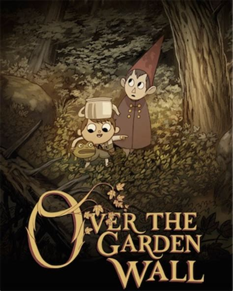 Over The Garden Wall Cartoon Network Wiki The Toons Wiki The Garden Wall Wiki