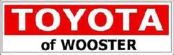Toyota Of Wooster Wooster Oh Toyota Dealer Serving Wooster New And Used