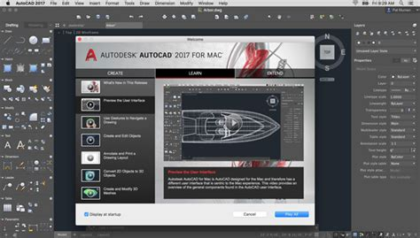 layout autocad mac autocad 2017 for mac released