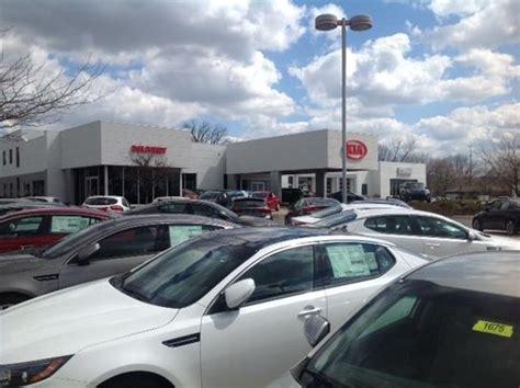 Kia Dealer Dayton Ohio Kia Of Dayton Dayton Oh 45424 Car Dealership And Auto