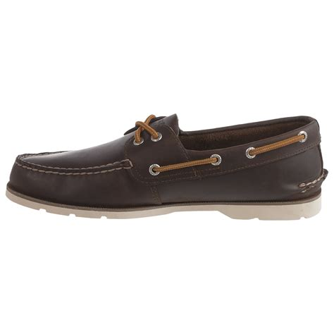 sperry shoes for sperry leeward 2 eye boat shoes for