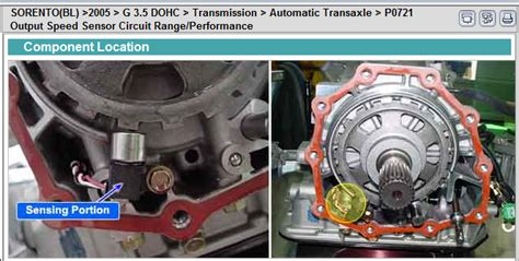 P0700 Kia Spectra I Changed The Transmission In My 2005 Kia Sorrento Now I
