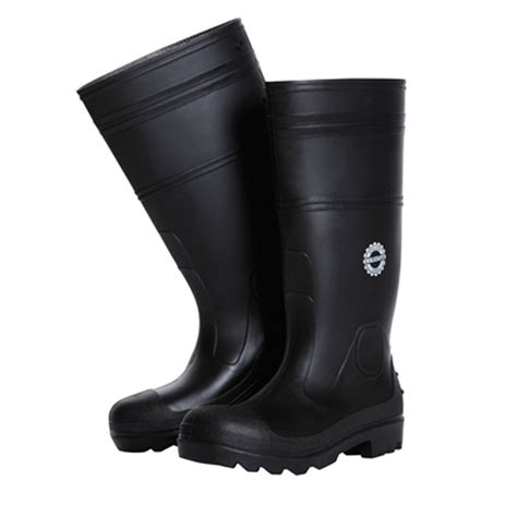 rubber boots steel toe impa 190231 safety rubber boots with steel toe 24 cm